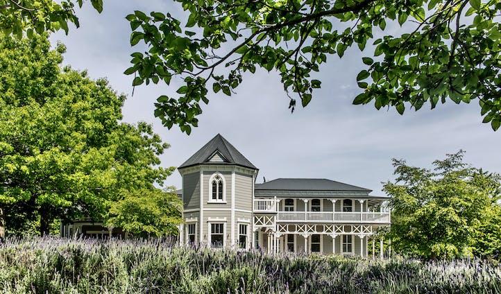 Marlborough Lodge