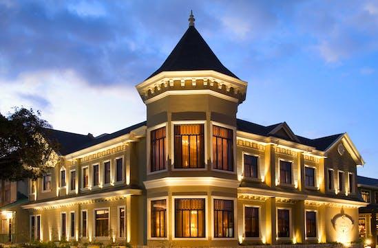 Hotel Grano de Oro, San Jose   Luxury Hotels in Costa Rica