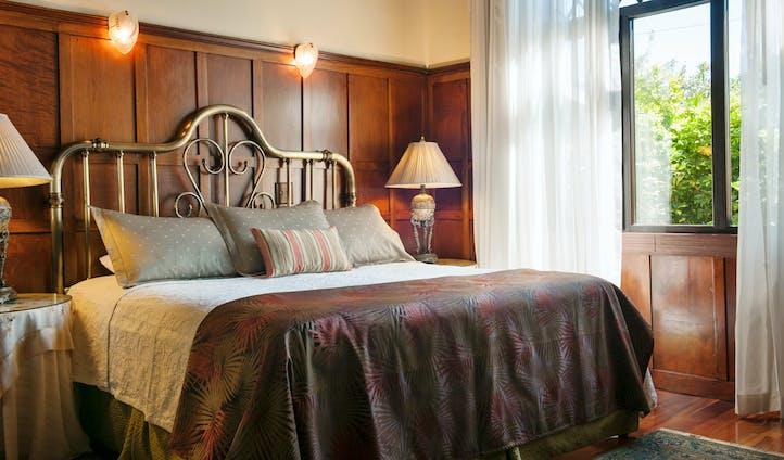 Hotel Grano de Oro, San Jose | Luxury Hotels in Costa Rica