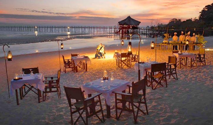 Holidays in Zanzibar