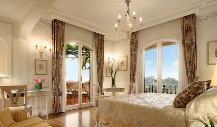 Luxury honeymoons in Italy
