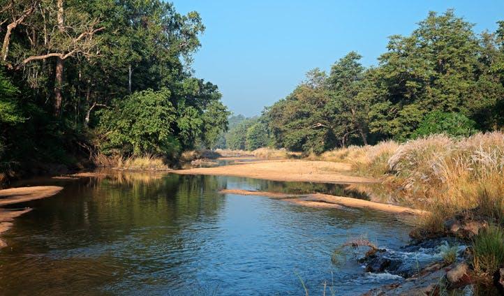 Banjaar Tola, India