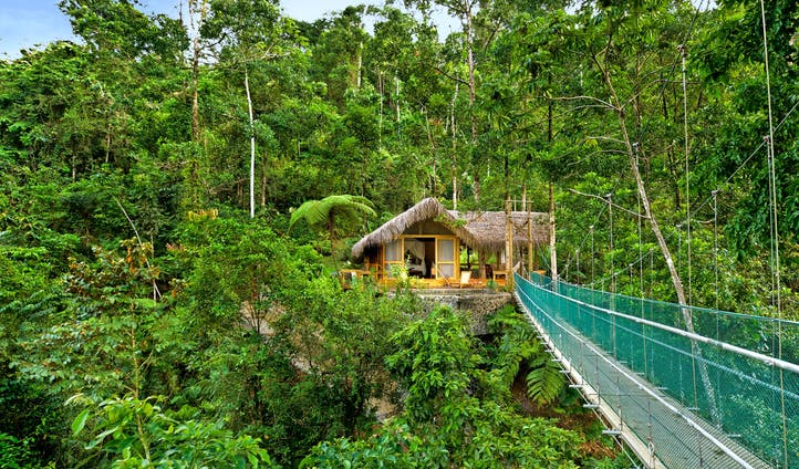 Luxury Holidays in Costa Rica