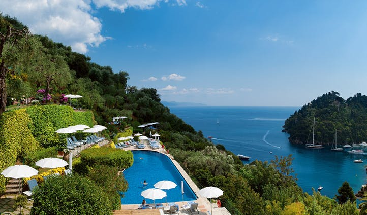Luxury holidays in Europe