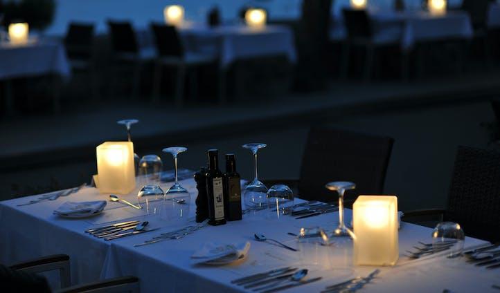 Lesic Dimitri Palace Luxury Holidays in Croatia
