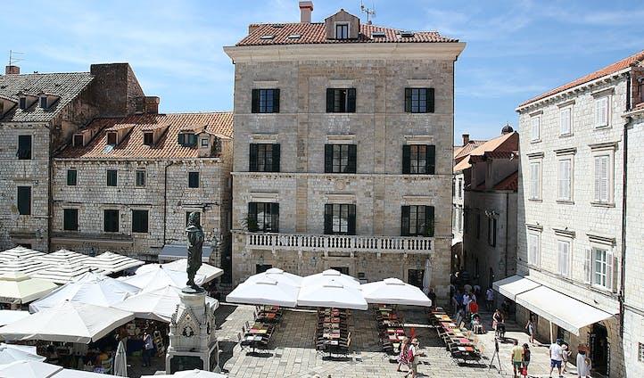 The Pucić Palace