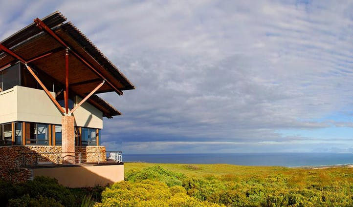 Luxury holiday to south africa