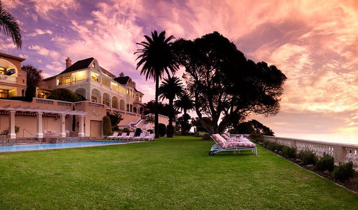 Luxury South Africa holiday