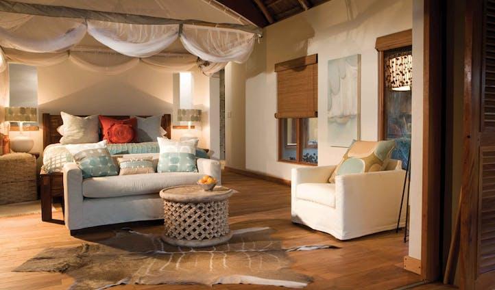 Room in Azura Retreat