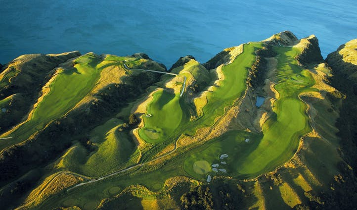 Farm at Cape Kidnappers