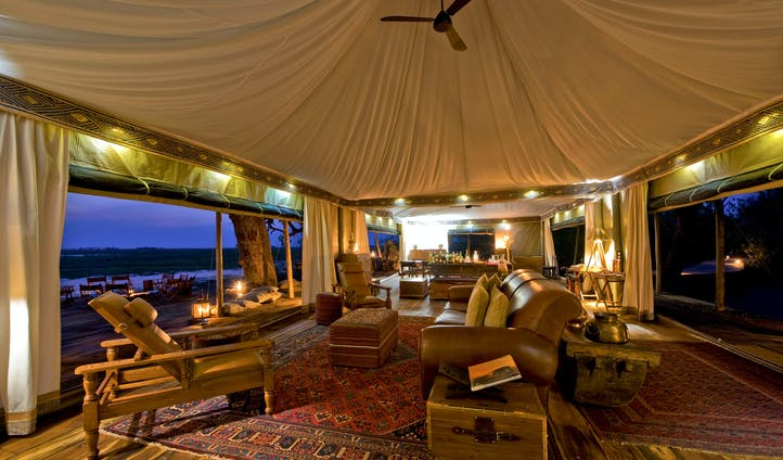 Zarafa Camp