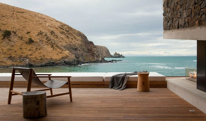 Annandale, Seascape - find yourself experiencing true serenity