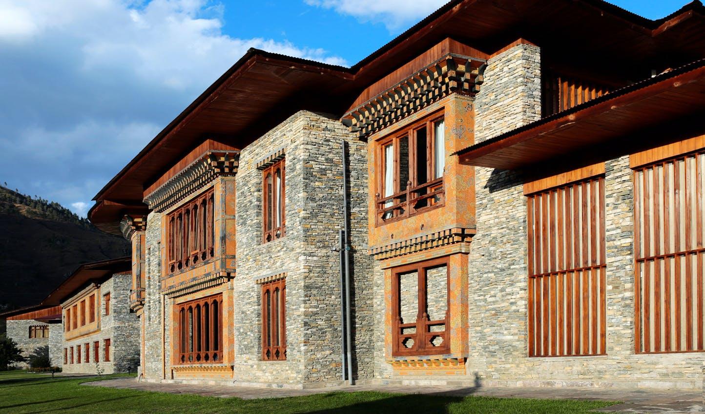 Terma Linca | Luxury Hotels in Bhutan