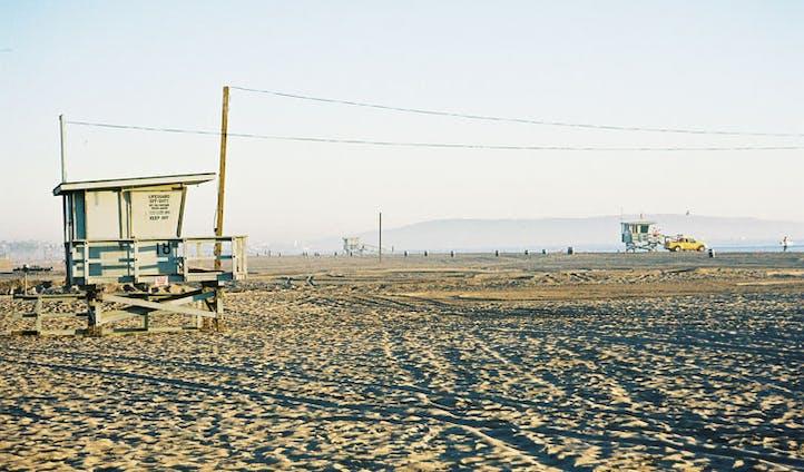 Holidays in California