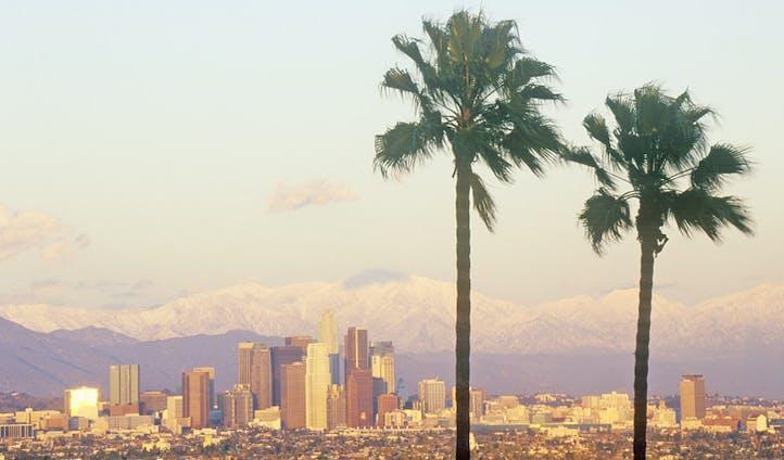 luxury trip to California - Black Tomato