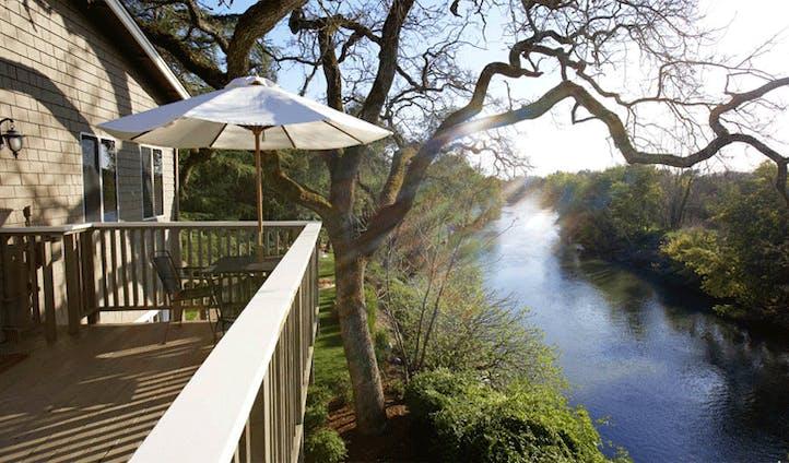 Milliken-Creek-Balcony Napa Valley