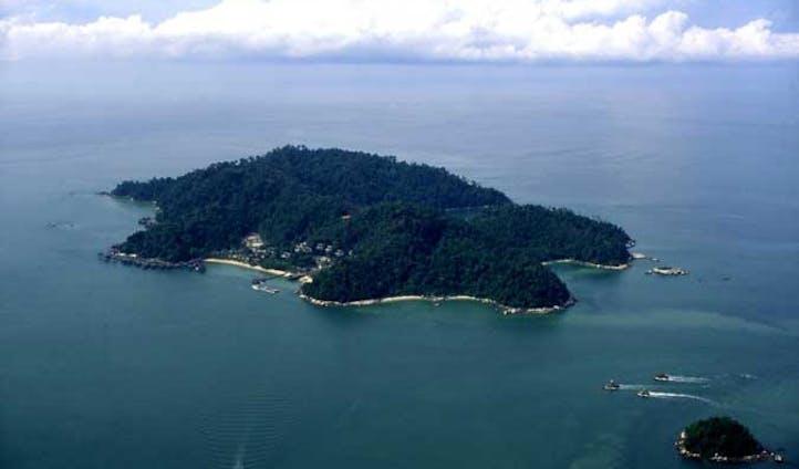 Pangkor Laut | Malaysia