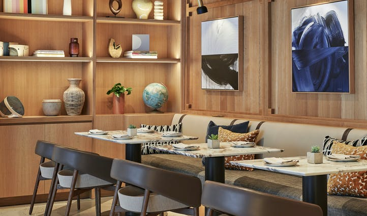 Viceroy Santa Monica | Luxury Hotels in the USA