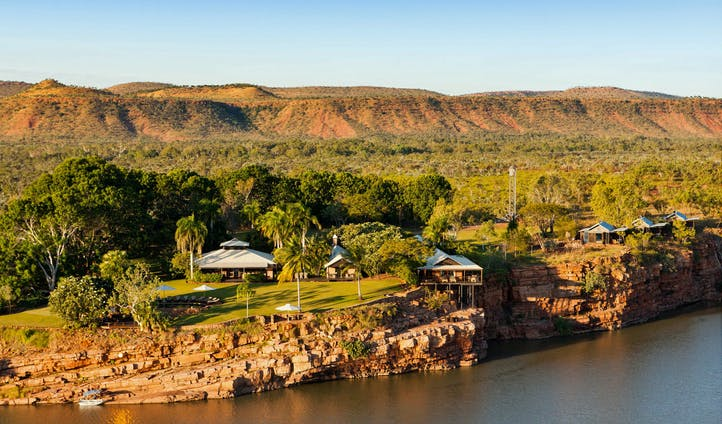 Homestead @ El Questro, The Kimberly | Luxury Hotels & Lodges in Australia