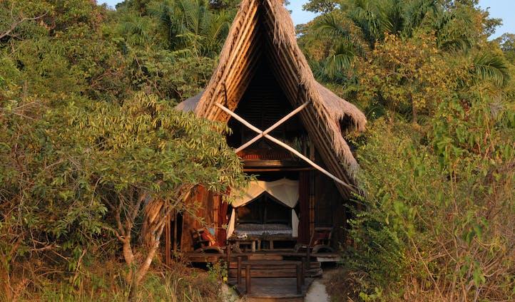 Greystoke Mahale | Luxury Hotels & Lodges in Tanzania