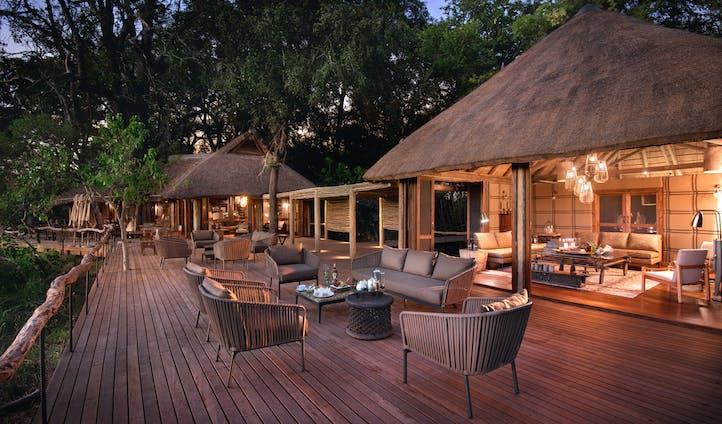andBeyond Nxabega | Luxury Lodges in Botswana