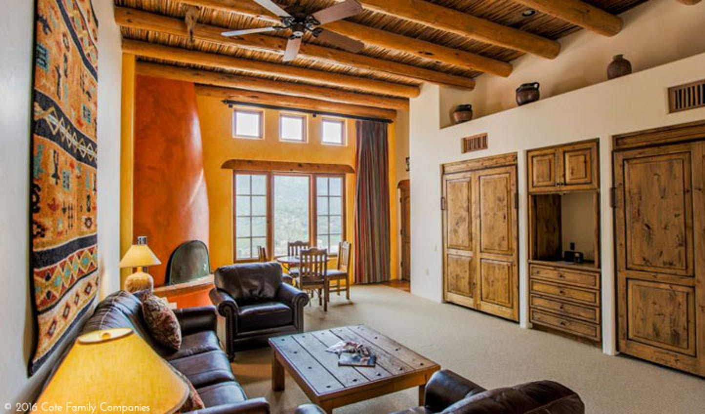 your spacious Hacienda
