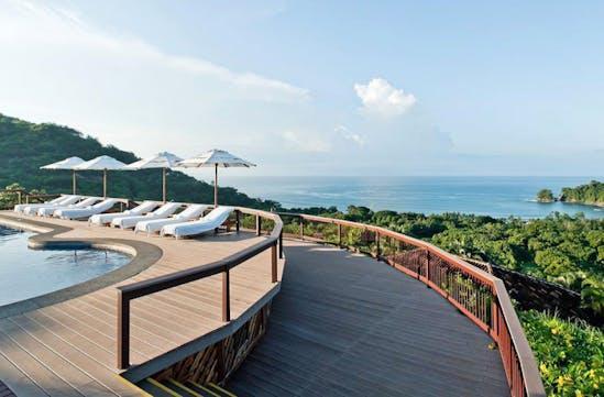 Punta Islita, Guanacaste | Luxury Hotels in Costa Rica