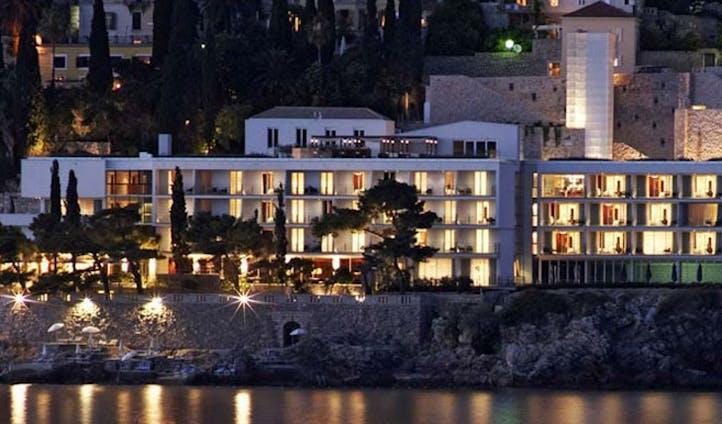 Villa Dubrovnik in beautiful Croatia