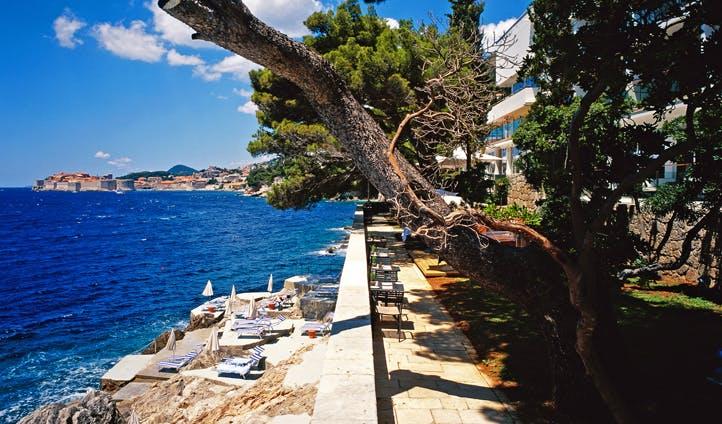 Holidays in Croatia