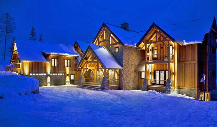 Luxury Canada holidays