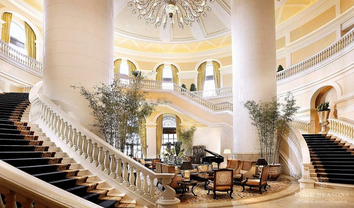 Four Seasons, Macau