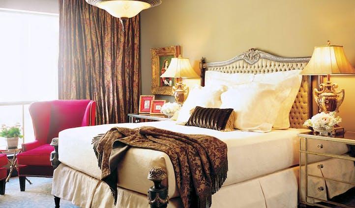 Hotel Zaza | Texas | Black Tomato