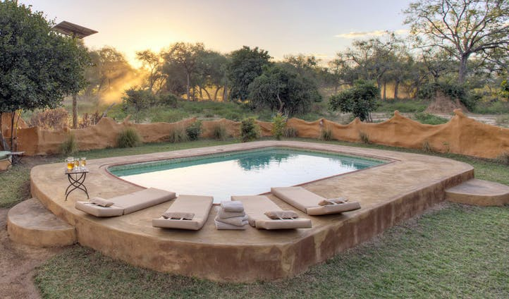 Time + Tide Chongwe Camp and Suites