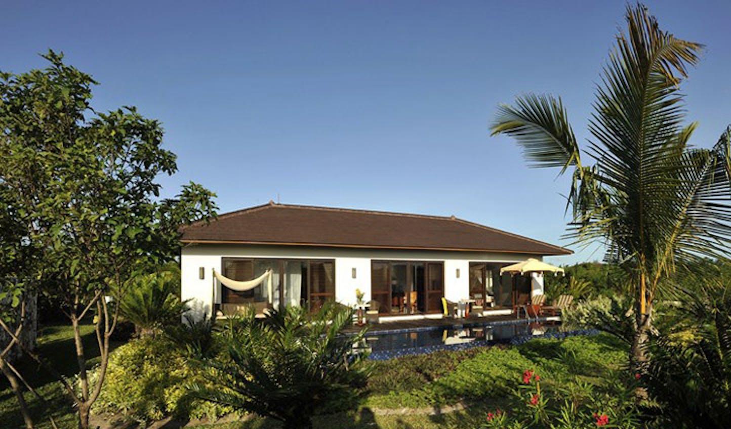 Holiday to Zanzibar