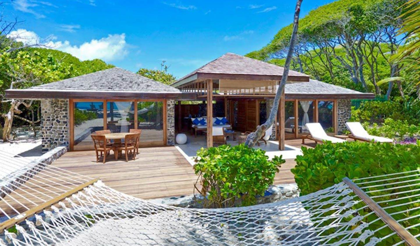 luxury caribbean hotel | Black Tomato