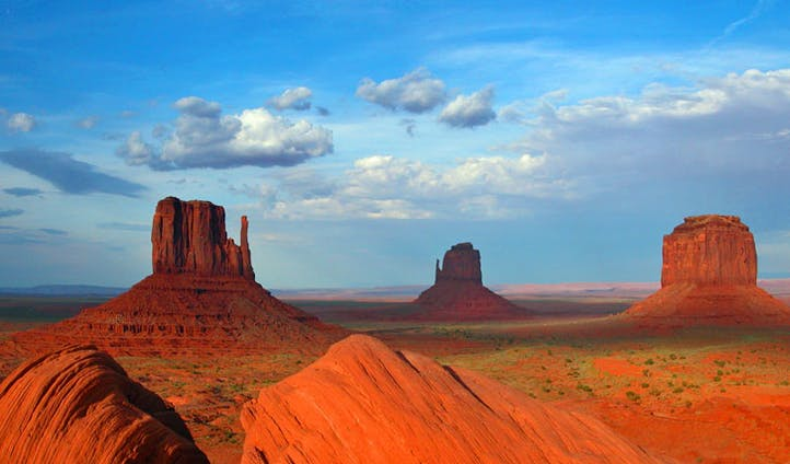 Out of this world landscapes, Utah