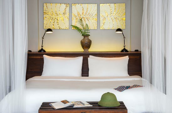Heritage Suites, Siem Reap | Luxury Hotels in Cambodia
