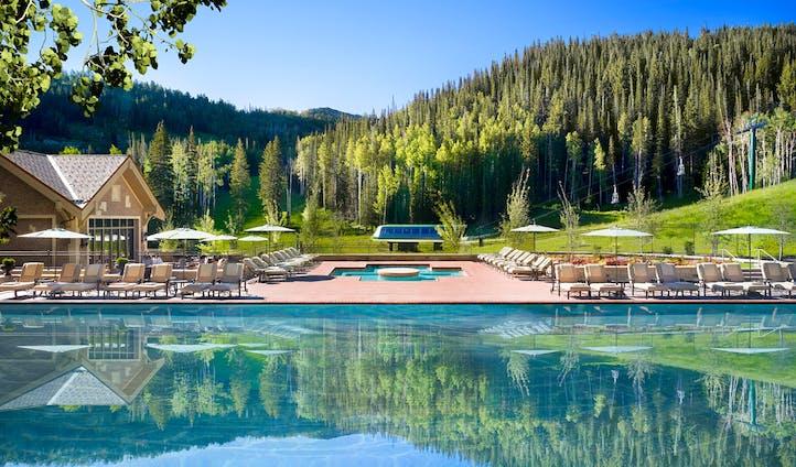 Montage Deer Valley   Luxury Hotels & Ski Resorts in Park City, Utah