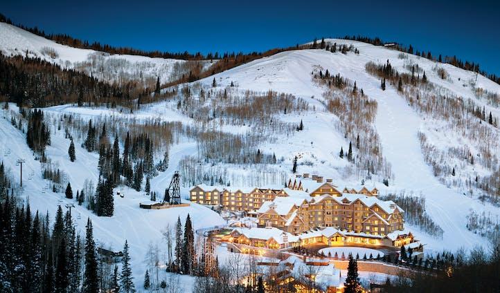 Montage Deer Valley | Luxury Hotels & Ski Resorts in Park City, Utah