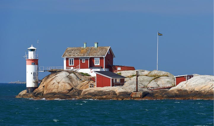 The ultimate trip to Sweden
