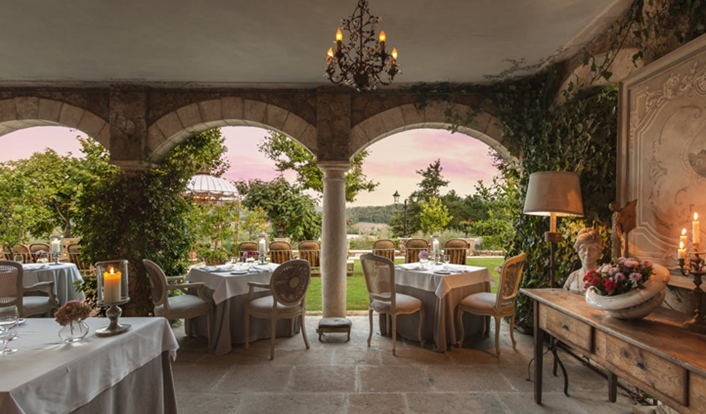 Luxury Hotels in Italy