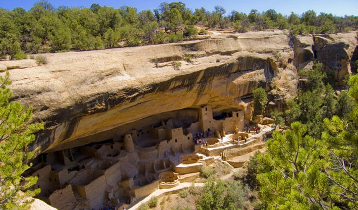 Explore the National Parks of Colorado