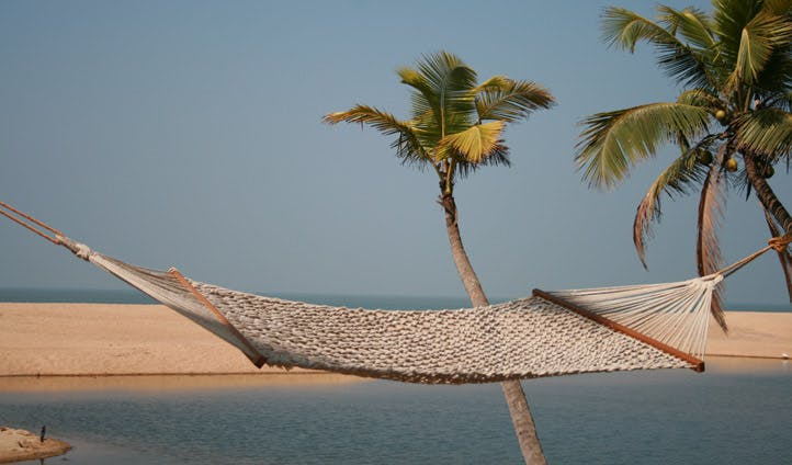 Luxury India beach holidays