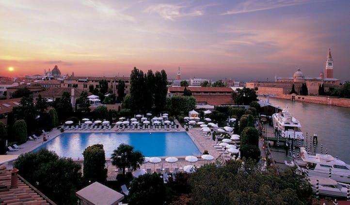 The Cipriani, Venice