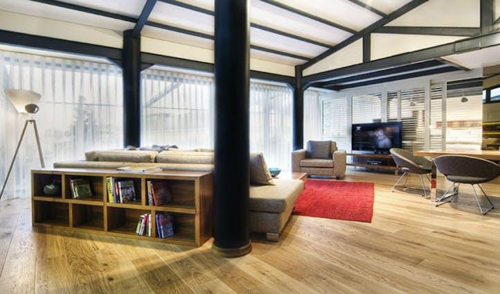 Luxury Hotel | Tom Tom Suites | Istanbul