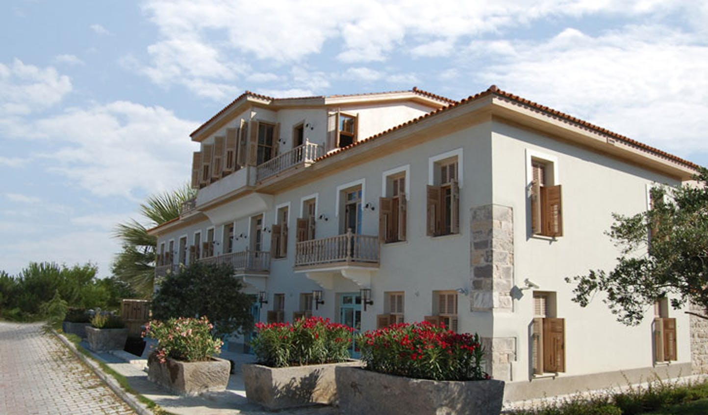 Luxury hotel | Ilica | Turkey
