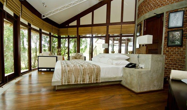 bedroom image, Ulagalla