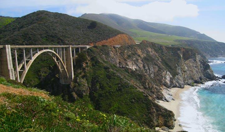 Luxury holiday | California