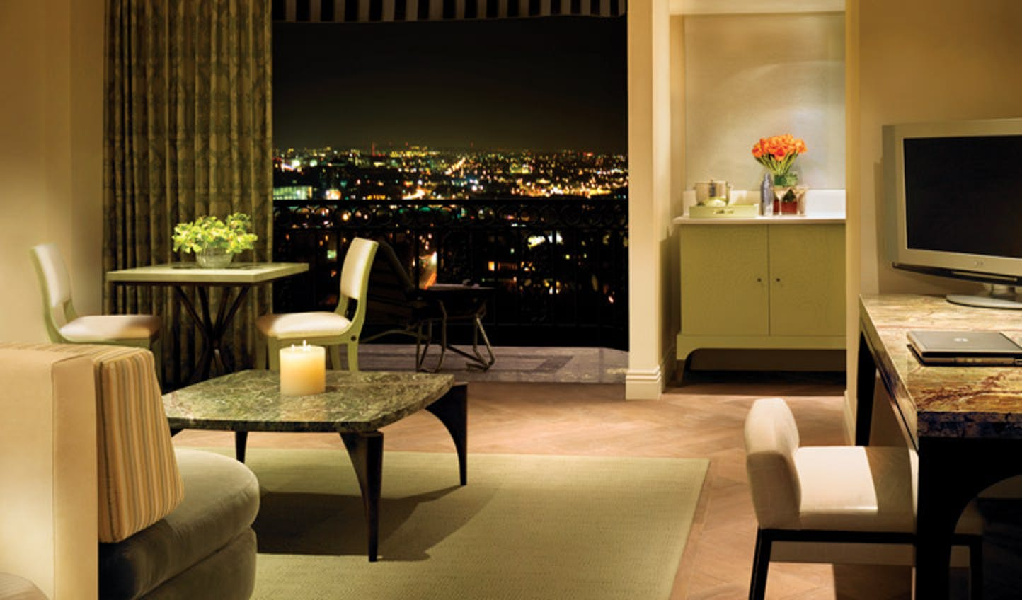 Luxury hotel | West Hollywood