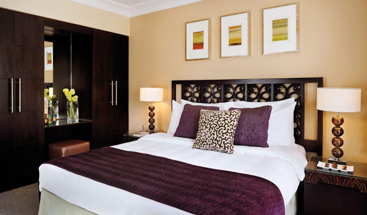 Stay in blissful luxury at the Mövenpick Resort Petra